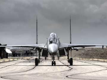 Sukhoi SU30MKI - ruské letectvo - Sukhoi SU30MKI - ruské letectvo