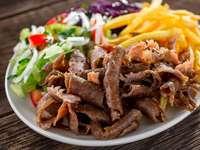 kebab !!!!