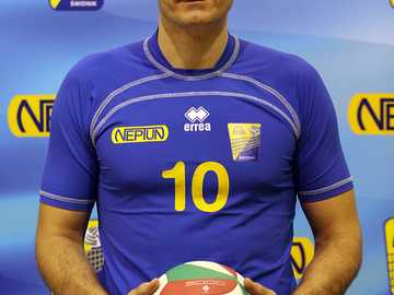 Mariusz Kowalski (giocatore di pallavolo) - Mariusz Kowalski (nato il 20 marzo 1972) - Giocatore di pallavolo polacco, ricoprendo il ruolo di li
