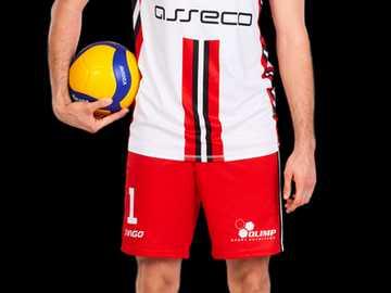 Bartłomiej Krulicki - Bartłomiej Krulicki [3] (nacido el 15 de septiembre de 1993) - jugador de voleibol polaco, jugando