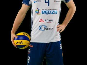 Łukasz Kozub - Łukasz Kozub [2] (nato il 3 novembre 1997 a Rzeszów) - Giocatore di pallavolo polacco, giocando in