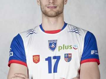 Bartosz Krzysiek - Bartosz Krzysiek (nato il 19 febbraio 1990 a Varsavia) - Giocatore di pallavolo polacco, attaccante,