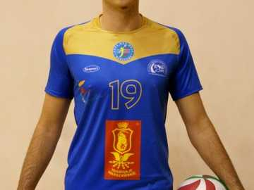 Kajetan Kulik - Kajetan Kulik (nato l'11 novembre 1995) - Giocatore di pallavolo polacco, giocando la posizione