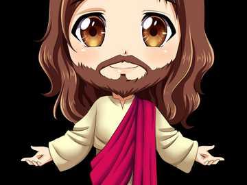 jesus de Nazaret - Jésus est le fils de Dieu