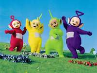 Teletubbies.