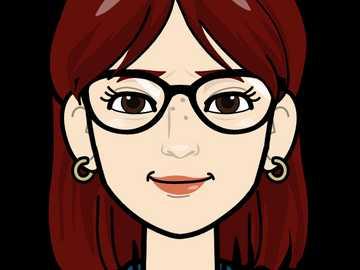 Visage de style avatar - Visage de style avatar