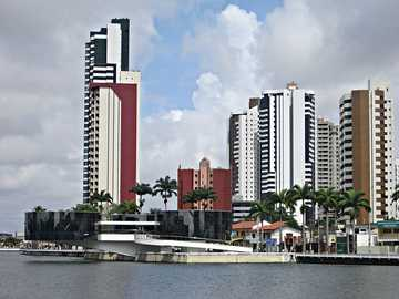 PARAÍBA POPULAR ART MUSEUM - The Museum is located in Campina Grande, in the state of Paraíba.