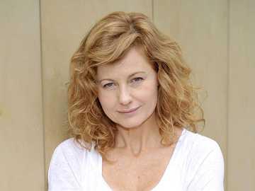 Ewa Skibińska - Nach mehreren Jahrzehnten brach die Beziehung zwischen der Schauspielerin und dem Theaterkritiker un