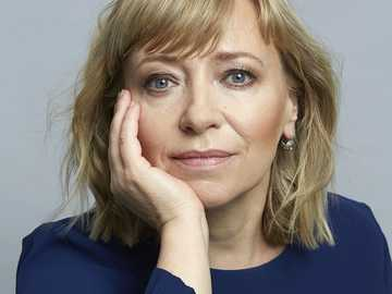 Dorota Segda - Ich liebe es, im Wald spazieren zu gehen, Bücher zu lesen und nicht zu den Premieren zu gehen, wo s