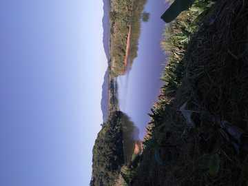 Rio costero - bares tranquilos del río