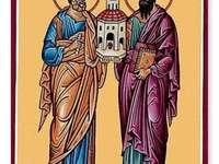 Apoštolé