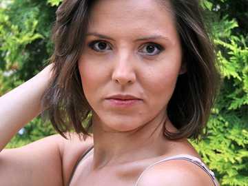 Monika Węgiel - 2009: Dobře a špatně - radiologička Katarzyna Maj