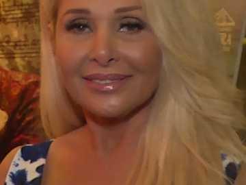 Aldona Orman - Na dobre i na złe (2013–2015) jako Krystyna Kraśnicka