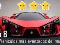 la meilleure voiture - Voiture Patrick 3 étoiles