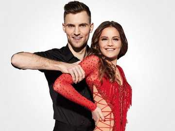 Katarzyna Sawczuk - The first episode of Dancing with the Stars is behind us. By the decision of the jury and viewers, K