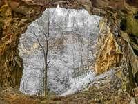 Zlatá jeskyně-Krušné hory - Zlatá jeskyně-Krušné hory