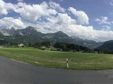 Tam v krásných Alpách - Tam v krásných Alpách