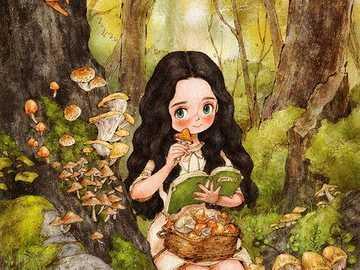 Bosque encantado =) - Bosque encantado =) Ardillas