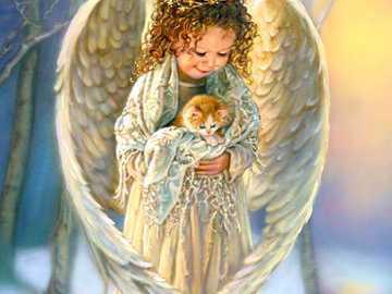 Angel............... - Angel...............