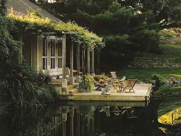 In the garden ... - In the garden ...........