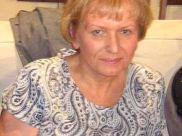 Sławomir Łozińska - Nel bene e nel male - come psicologa Alina Kremska