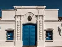 Zagadki domu Tucumán