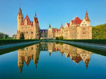 The most beautiful castles in Europe - The most beautiful castles in Europe