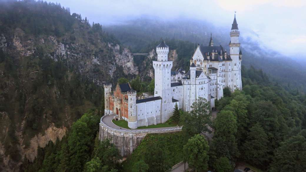 Най-красивите замъци в Европа (15×8)