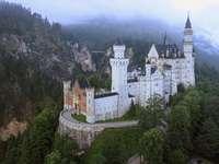 A legszebb kastélyok Európában