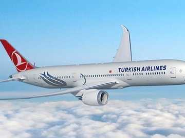 aerolíneas Turcas - Hace una generación, los observadores de la aviación y los viajeros frecuentes observaron el enorm