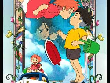 Very beautiful movie to watch with children - Very beautiful movie to watch with children