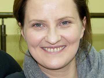 Izabela Kuna - 2004: Na dobre i na złe jako Beata Skowron (odc. 200)