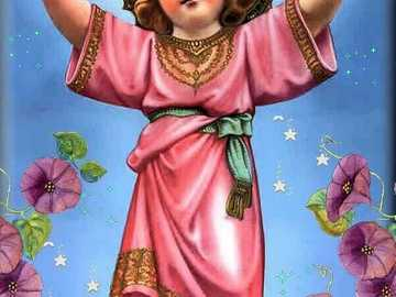 JESUS CHILD - JEZUS BYŁ NAM DZIECKIEM