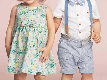 Alondra y Marcos - Alondra y Marcos -Modelos