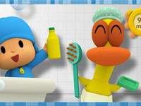 L'heure du bain 2