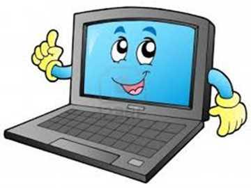 LAPTOP - Z pomocą swoich tatusiów zbuduj laptopa