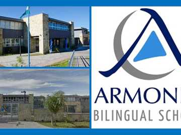 Colegio Armonia - Colegio Armonia Campana