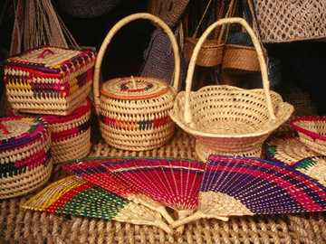 crafts - yucatan crafts