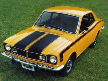 Corcel I GT 68 ......... - Corcel I GT 68 .........