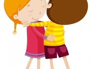 dzień przyjaciół - Dzień przyjaciela 20 lipca!