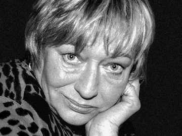 Ewa Szykulska - Für gut und schlecht Teresa (Folge 591)