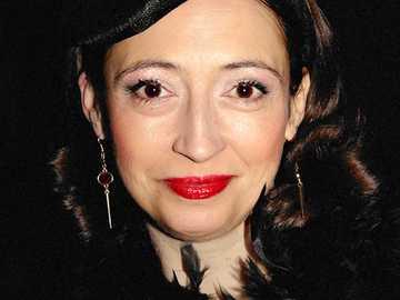 Marta Bizoń - Marta Bizoń (nata il 3 febbraio 1971 a Wadowice) - attrice polacca di teatro e cinema.