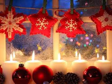 święta dekoracje - dekoracje świąteczne