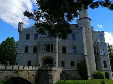 Karpniki Castle - Castle in Karpniki, Lower Silesian Voivodeship