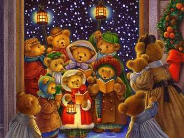 Canticos de Noche Buena - Christmas Eve songs