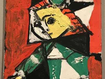 Pablo Picasso - El trabajo de Pablo Picasso .....