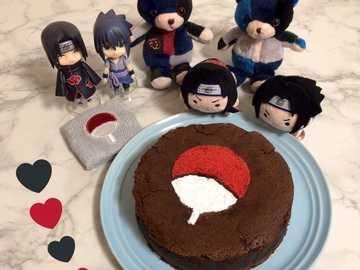 Ein schöner und guter Kuchen - Ein schöner und guter Schokoladenkuchen