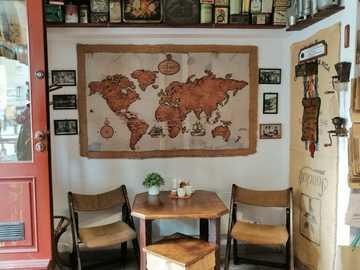 Teplice - Cafe - Caffetteria - Negozio - Kaffee & Tee, Cieplice Śląskie-Zdrój