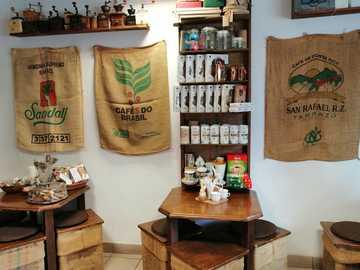 Teplice-Kaffee & Tee - Cafetería - Tienda - Kaffee & Tee, Cieplice Śląskie-Zdrój