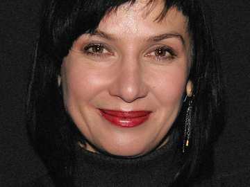 Grażyna Wolszczak - Grażyna Bogumiła[1] Wolszczak-Sikora (ur. 7 grudnia 1958 w Gdańsku) – polska aktorka teatralna,